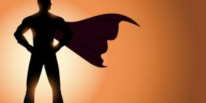 Conocemos al «héroe anónimo»